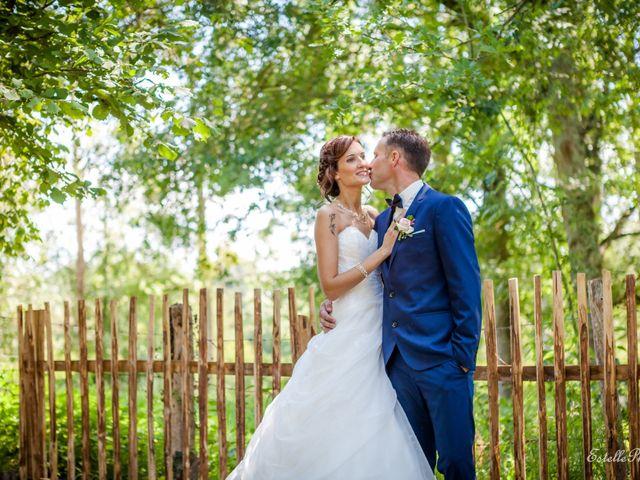 Le mariage de Aline et Anthony