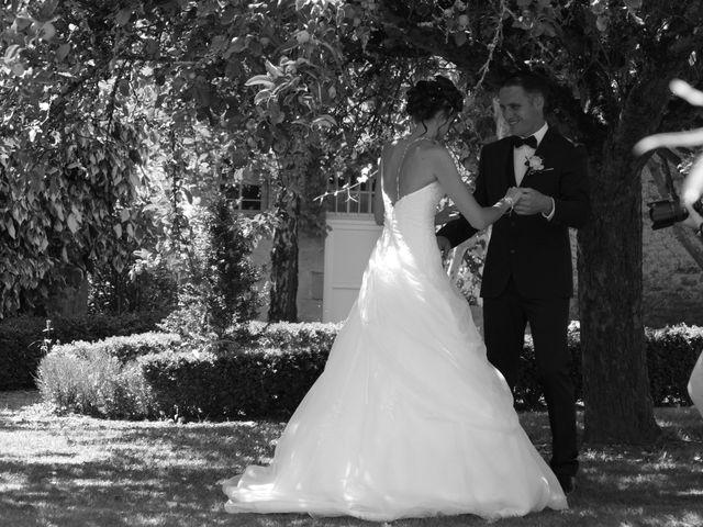Le mariage de Anthony  et Aline à Le Magny, Indre 5