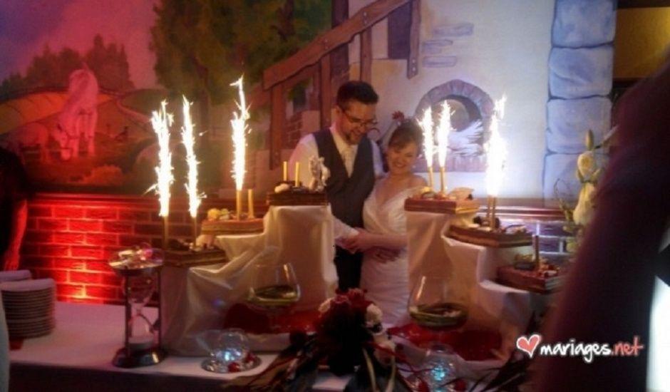 Le mariage de Jean-Michel et Marjorie à Orchies, Nord