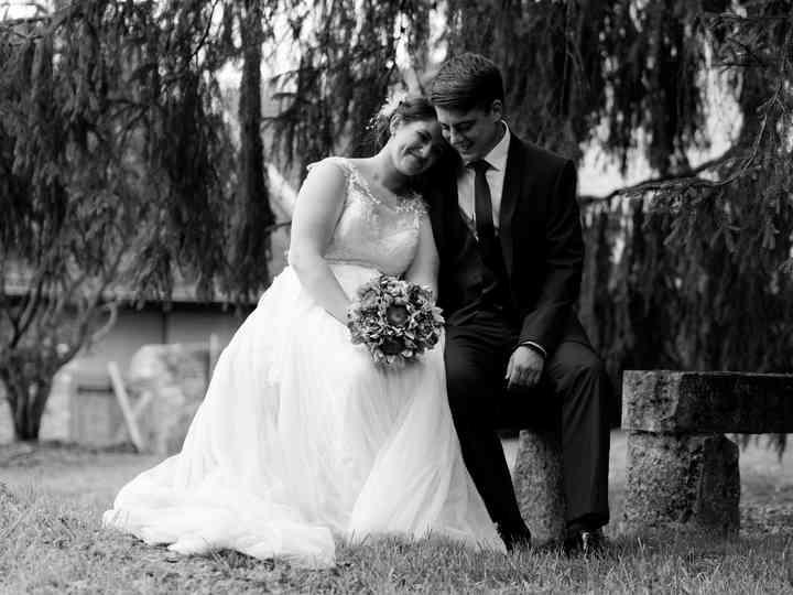 Le mariage de Marie-Elise et Jérôme