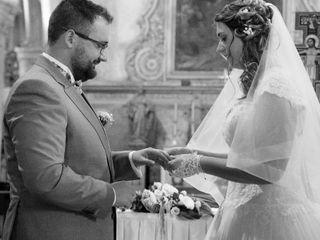 Le mariage de Anthony et Sonia 2