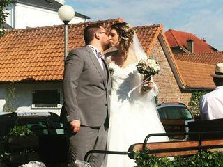 Le mariage de Anthony et Sonia 3