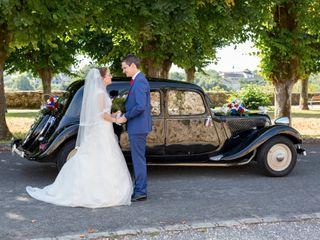Le mariage de Amandine et Jean 3
