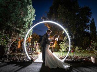 Le mariage de Ismérie et Sylvain