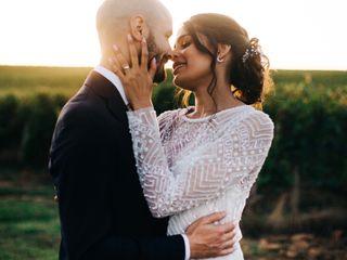 Le mariage de Shannah et Victor