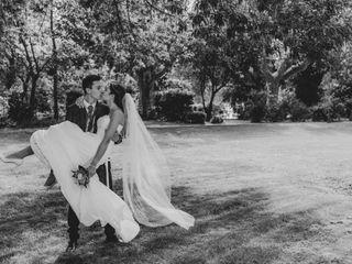 Le mariage de Christelle et Rémi 2
