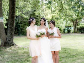 Le mariage de Christelle et Rémi 3