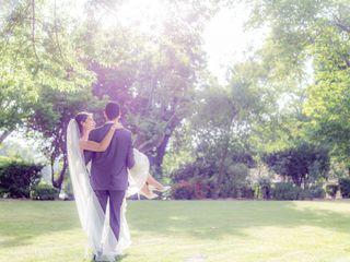 Le mariage de Christelle et Rémi
