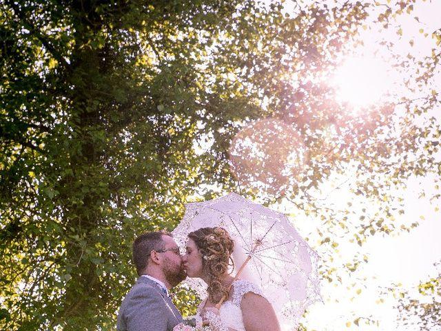 Le mariage de Sonia et Anthony à Montreuil, Pas-de-Calais 4