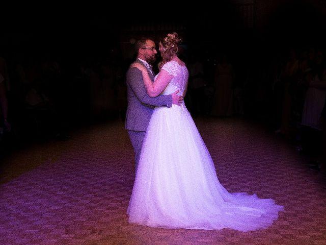 Le mariage de Sonia et Anthony à Montreuil, Pas-de-Calais 5