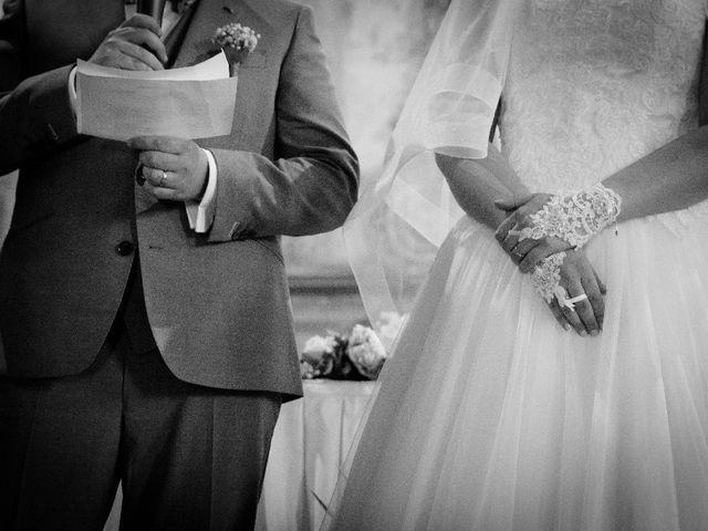 Le mariage de Sonia et Anthony à Montreuil, Pas-de-Calais 6
