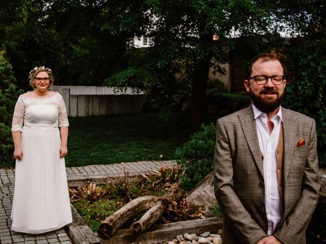 Le mariage de Sébastien et Marion à Holtzheim, Bas Rhin 24