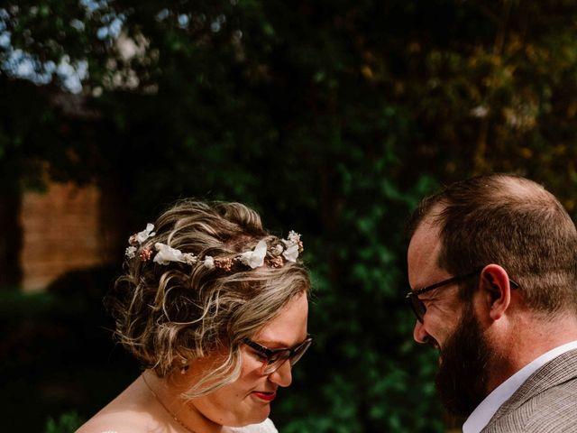 Le mariage de Sébastien et Marion à Holtzheim, Bas Rhin 27