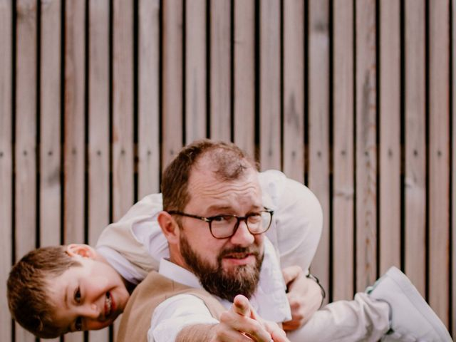 Le mariage de Sébastien et Marion à Holtzheim, Bas Rhin 82