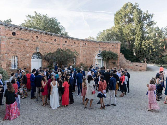 Le mariage de Adrien et Mathilde à Varennes, Haute-Garonne 25