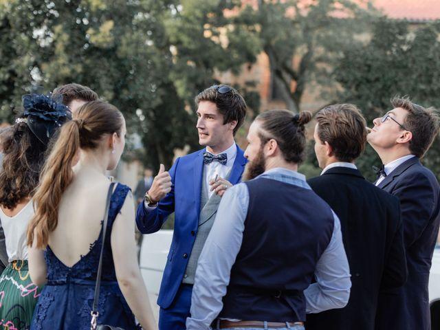 Le mariage de Adrien et Mathilde à Varennes, Haute-Garonne 29