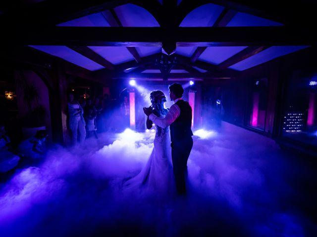 Le mariage de Sylvain et Ismérie à La Crau, Var 18