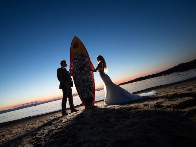 Le mariage de Sylvain et Ismérie à La Crau, Var 1