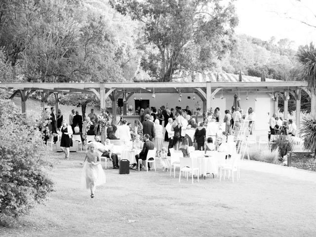 Le mariage de Sylvain et Ismérie à La Crau, Var 13