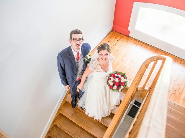 Le mariage de Vincent et Marion à Fleurbaix, Pas-de-Calais 5