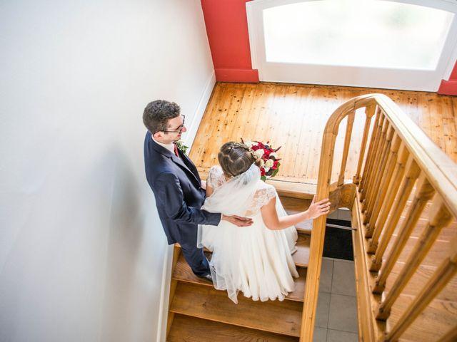 Le mariage de Vincent et Marion à Fleurbaix, Pas-de-Calais 6