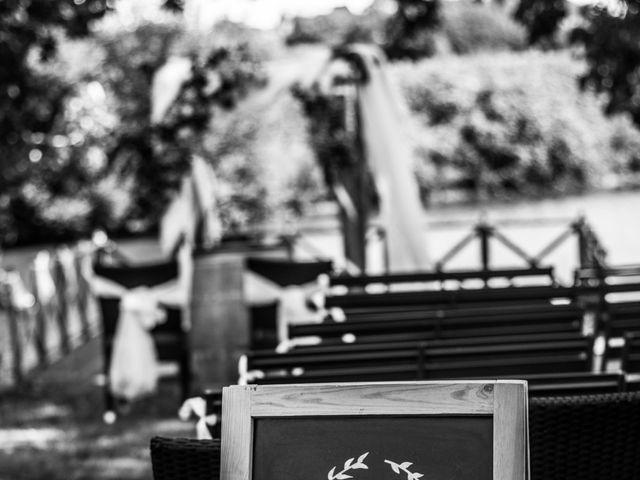 Le mariage de Vincent et Marion à Fleurbaix, Pas-de-Calais 7