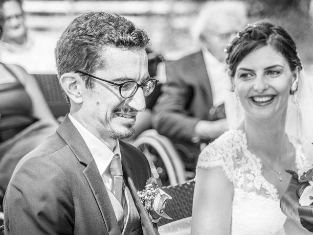 Le mariage de Vincent et Marion à Fleurbaix, Pas-de-Calais 8