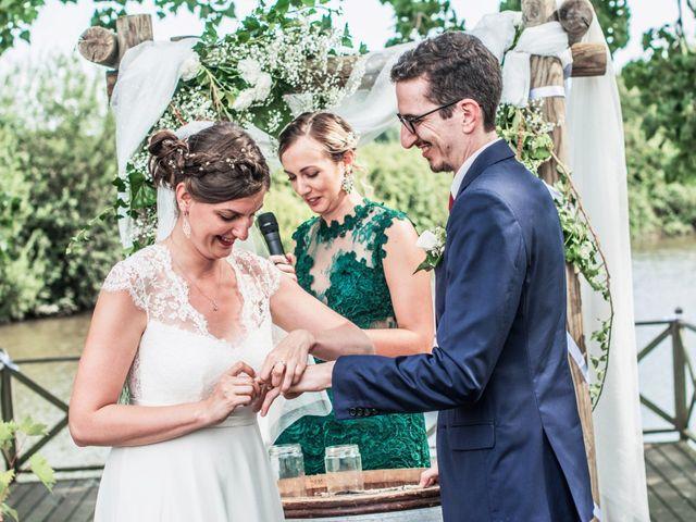 Le mariage de Vincent et Marion à Fleurbaix, Pas-de-Calais 11