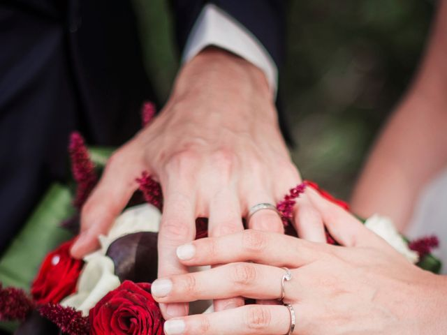 Le mariage de Vincent et Marion à Fleurbaix, Pas-de-Calais 13