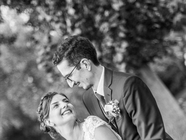 Le mariage de Vincent et Marion à Fleurbaix, Pas-de-Calais 17