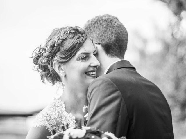 Le mariage de Vincent et Marion à Fleurbaix, Pas-de-Calais 18