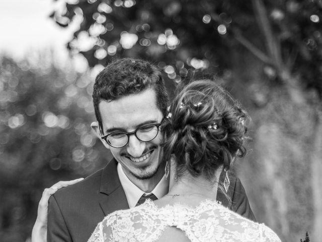 Le mariage de Vincent et Marion à Fleurbaix, Pas-de-Calais 19