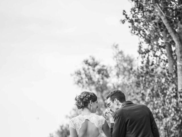 Le mariage de Vincent et Marion à Fleurbaix, Pas-de-Calais 21