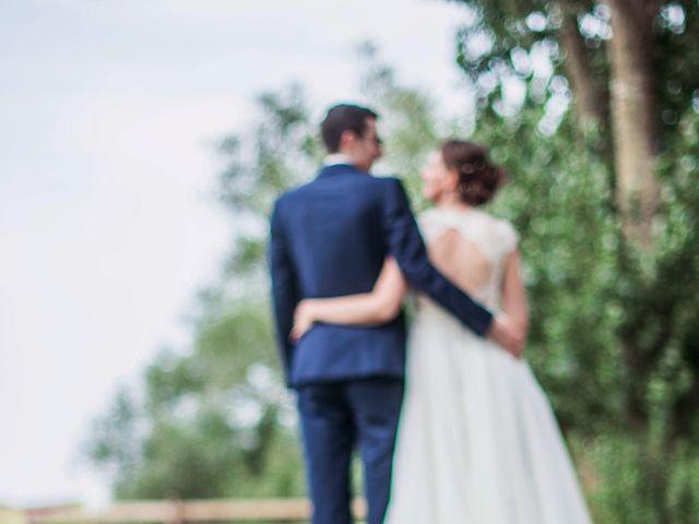 Le mariage de Vincent et Marion à Fleurbaix, Pas-de-Calais 22