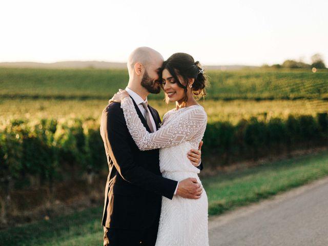 Le mariage de Victor et Shannah à Mercuès, Lot 6