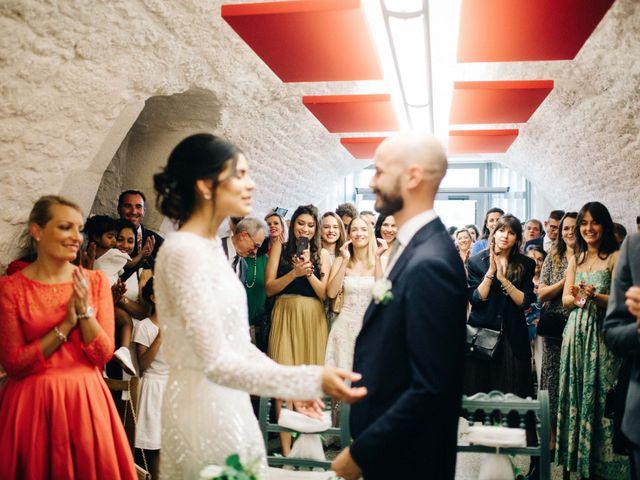 Le mariage de Victor et Shannah à Mercuès, Lot 9