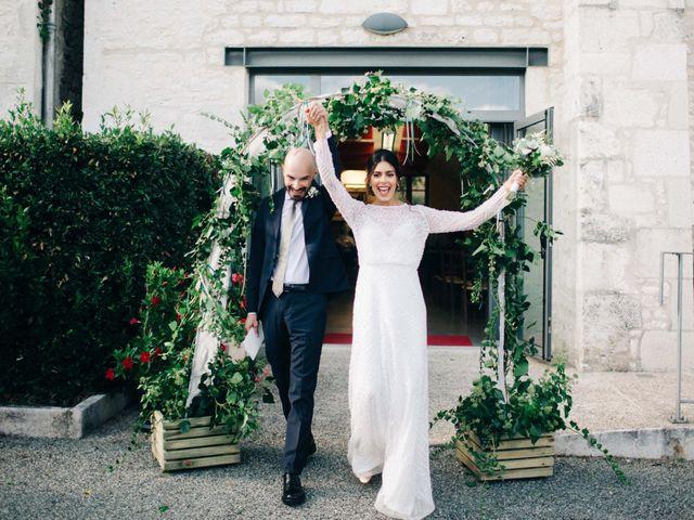 Le mariage de Victor et Shannah à Mercuès, Lot 11