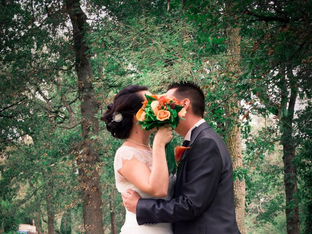 Le mariage de Julien et Emilie à Muret, Haute-Garonne 24