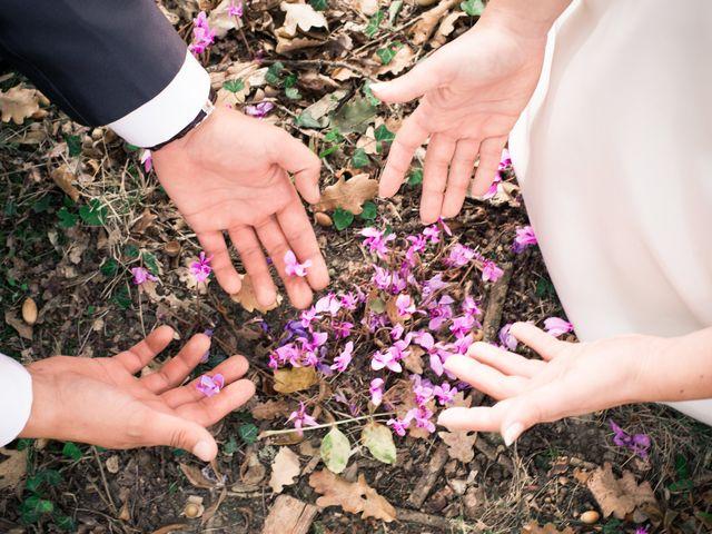 Le mariage de Julien et Emilie à Muret, Haute-Garonne 25