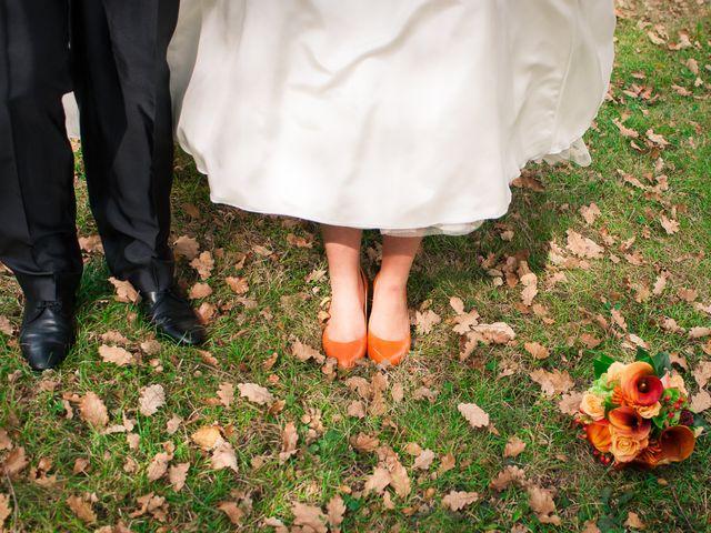 Le mariage de Julien et Emilie à Muret, Haute-Garonne 29