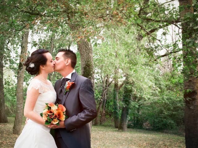Le mariage de Julien et Emilie à Muret, Haute-Garonne 30