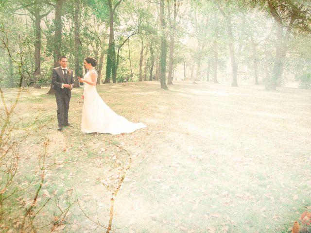 Le mariage de Julien et Emilie à Muret, Haute-Garonne 2