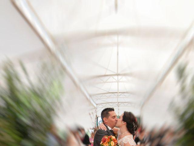 Le mariage de Julien et Emilie à Muret, Haute-Garonne 34