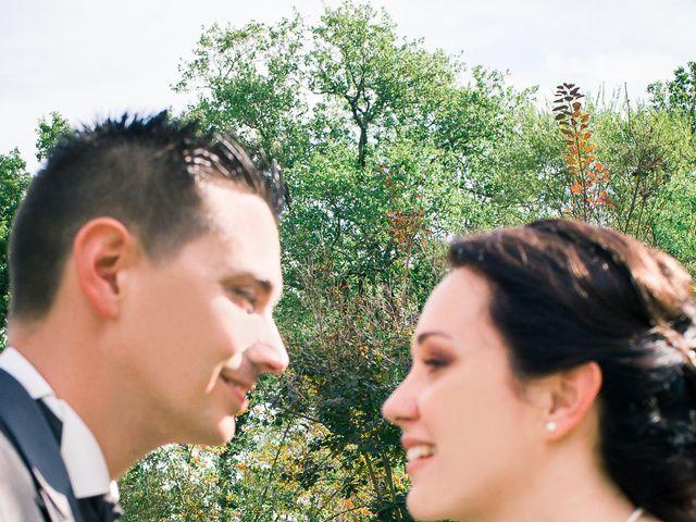 Le mariage de Julien et Emilie à Muret, Haute-Garonne 35