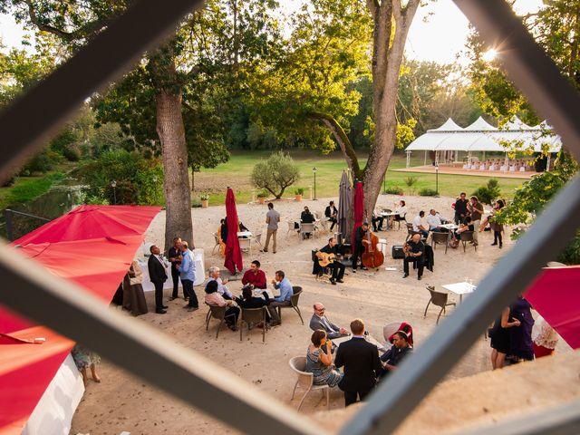 Le mariage de Julien et Emilie à Muret, Haute-Garonne 43
