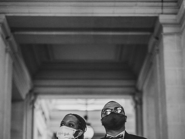 Le mariage de Ayile et Helya à Roubaix, Nord 12