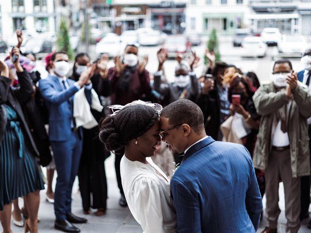 Le mariage de Ayile et Helya à Roubaix, Nord 21