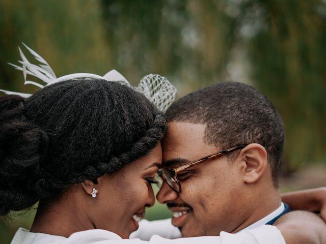 Le mariage de Ayile et Helya à Roubaix, Nord 27