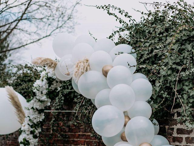 Le mariage de Ayile et Helya à Roubaix, Nord 31