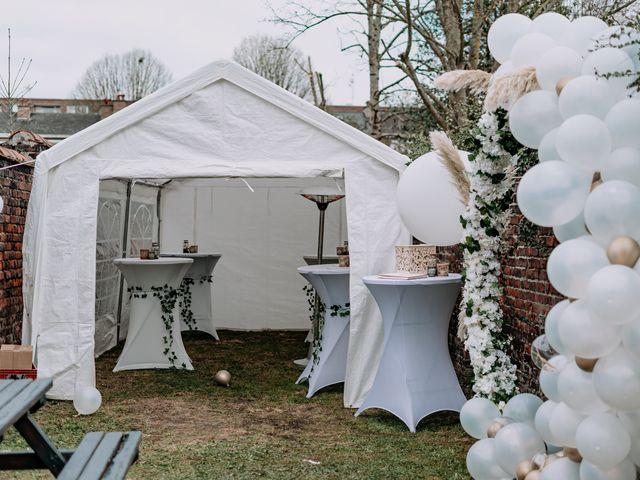 Le mariage de Ayile et Helya à Roubaix, Nord 32